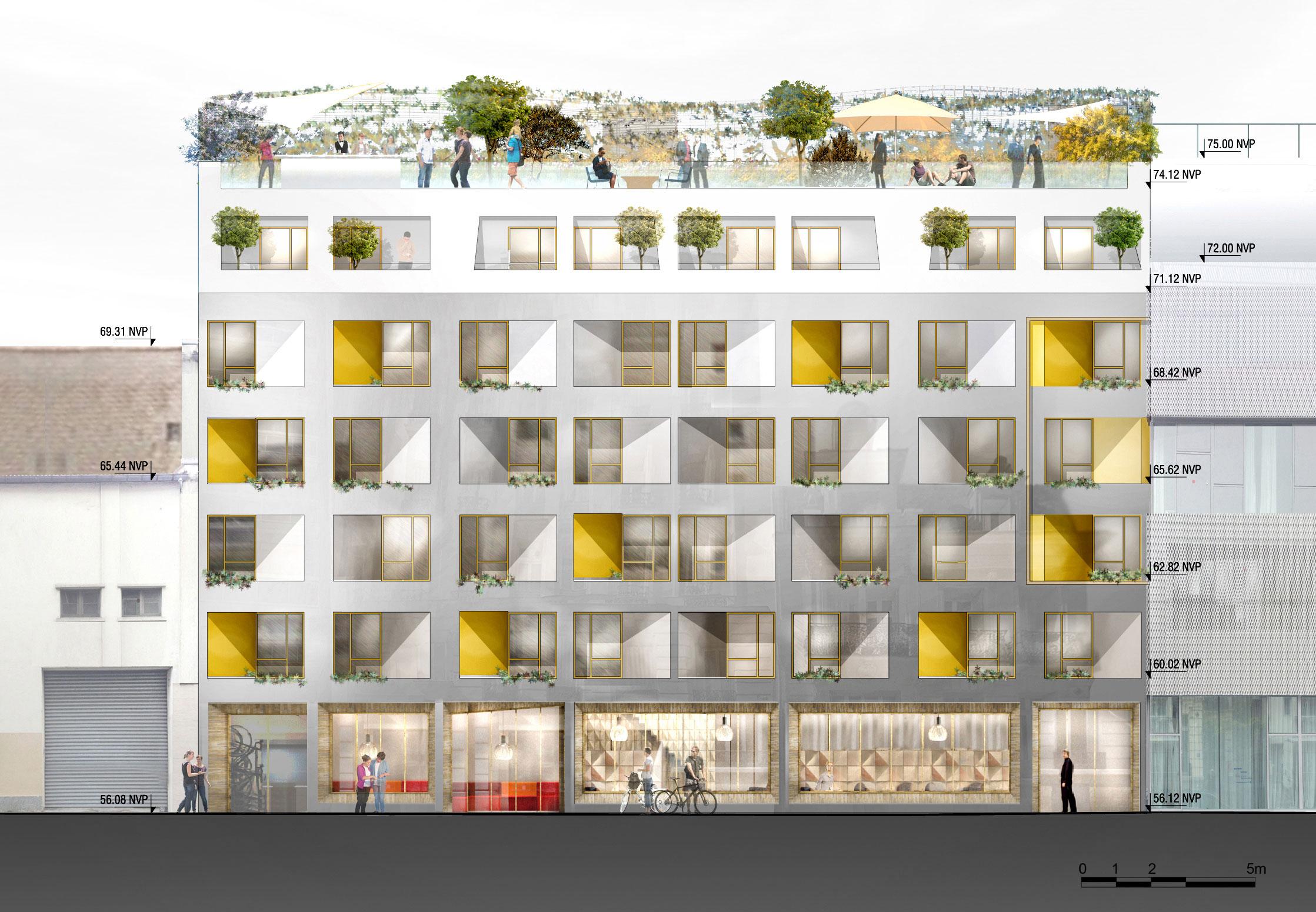 ORY.architecture Réinventer Paris site Buzenval